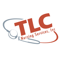 TLC Nursing Services vector