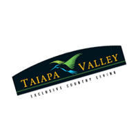 Taiapa Valley vector