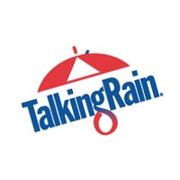 TalkingRain vector