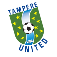 Tampere United vector