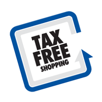 Tax Free Shopping 116 vector
