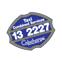 Taxi Combined Services vector