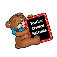 Teacher Created Materials vector