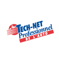 Tech-Net Professionnel De L'Auto vector