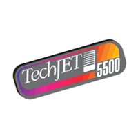TechJET 5500 vector