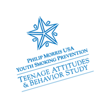 Teenage Attitudes & Behavior Study vector