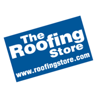 Teh Roofing Store vector