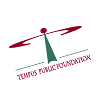 Tempus Public Foundation vector