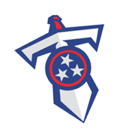 Tennessee Titans vector