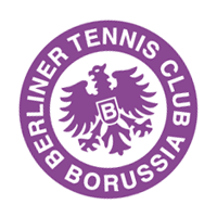 Tennis Borussia vector