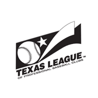 Texas League 202 vector