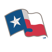 Texas Rangers 207 vector