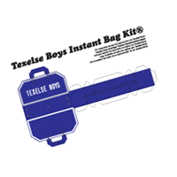 Texelse Boys 222 vector