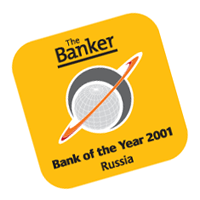 The Banker Award 14 vector