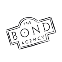 The Bond Agency 20 vector