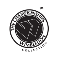 The Championships Wimbledon vector