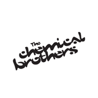 The Chemical Brothers 27 vector