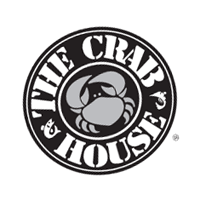 The Crab House vector