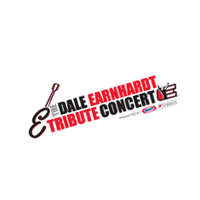 The Dale Earnhardt Tribute Concert vector
