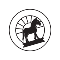 The Dawn Horse Press vector