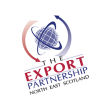 The Export Partnership vector