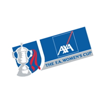 The FA Women's Cup vector