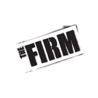The Firm Skateboards vector
