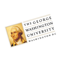 The George Washington University 41 vector