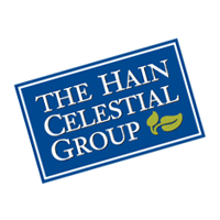 The Hain Celestial Group vector