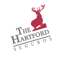 The Hartford Seguros vector