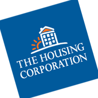 The Housing Corporation 53 vector