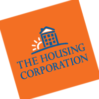 The Housing Corporation 54 vector