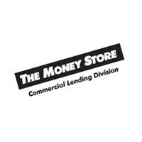 The Money Store 75 vector