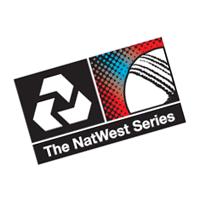 The NatWest Series vector