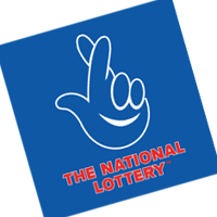 The National Lottery 78 vector