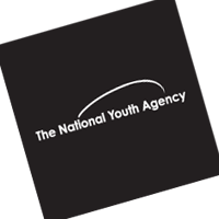 The National Youth Agency 79 vector