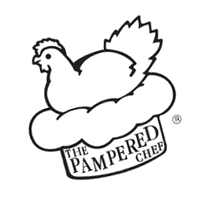 The Pampered Chef vector