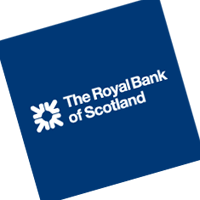 The Royal Bank Of Scotland 108 vector