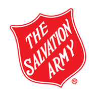 The Salvation Army 111 vector