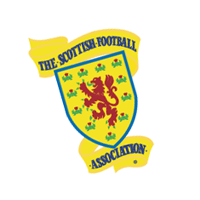The Scottish Football Association vector