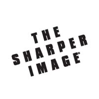 The Sharper Image vector