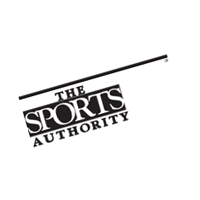 The Sports Authority vector