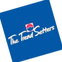 The Trend Setters vector