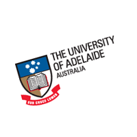 The University of Adelaide 133 vector