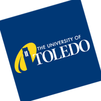 The University of Toledo 145 vector