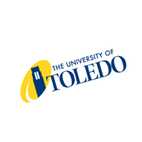 The University of Toledo 146 vector