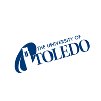The University of Toledo 148 vector