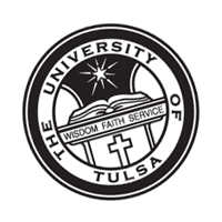 The University of Tulsa 149 vector