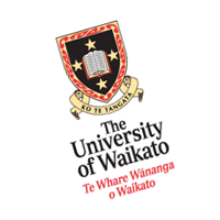 The University of Vaikato 150 vector