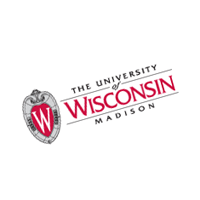 The University of Wisconsin Madison 156 vector